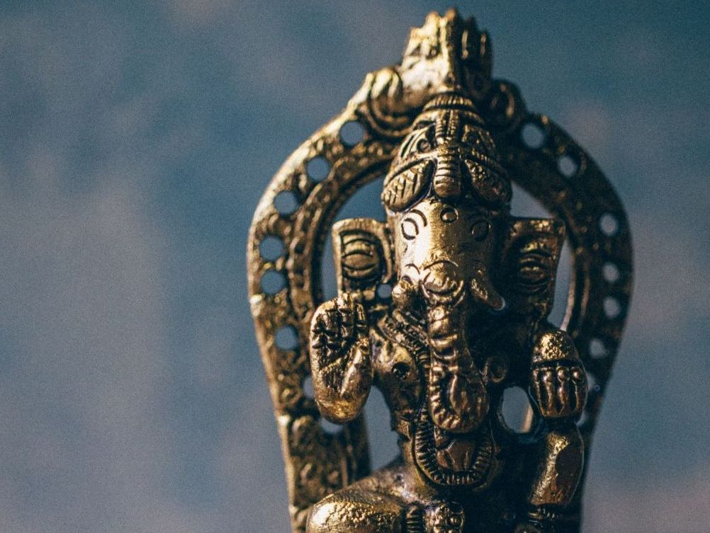 LEARN ABOUT, MEET & WORK WITH THE GODS AND GODDESSES COURSE