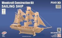 Sailing Ship and stand