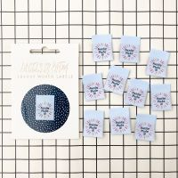 Auntie Made It - KATM Woven Labels