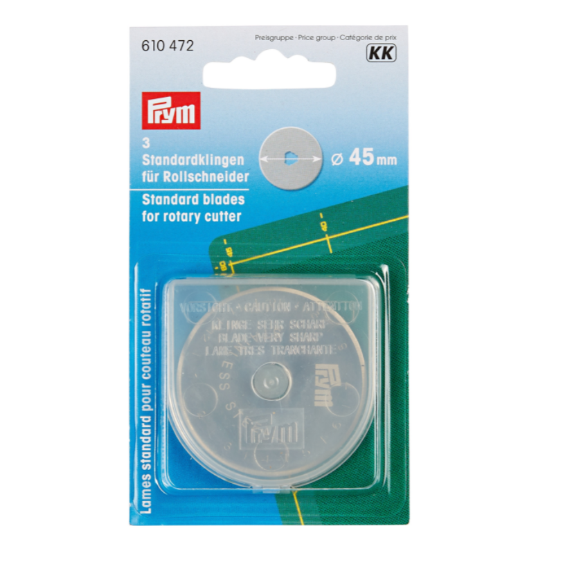 Prym Replacement Rotary Blade - 45mm