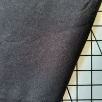 Sweatshirting - Black