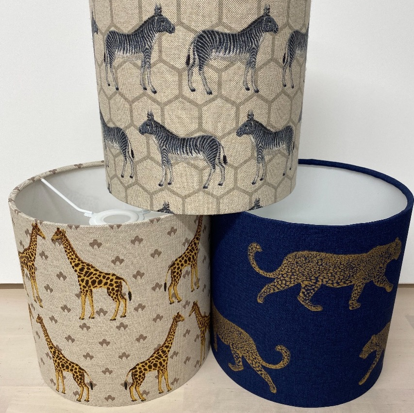 Animals and Birds Lampshades