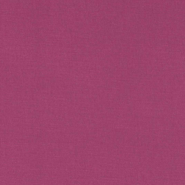 Plain Pink Lampshade -  Alora Magenta