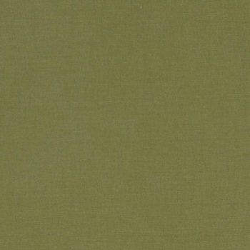 Plain Green Lampshade -  Alora Moss