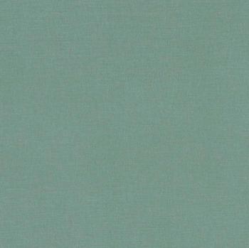 Plain Blue Drum lampshade - Seafoam