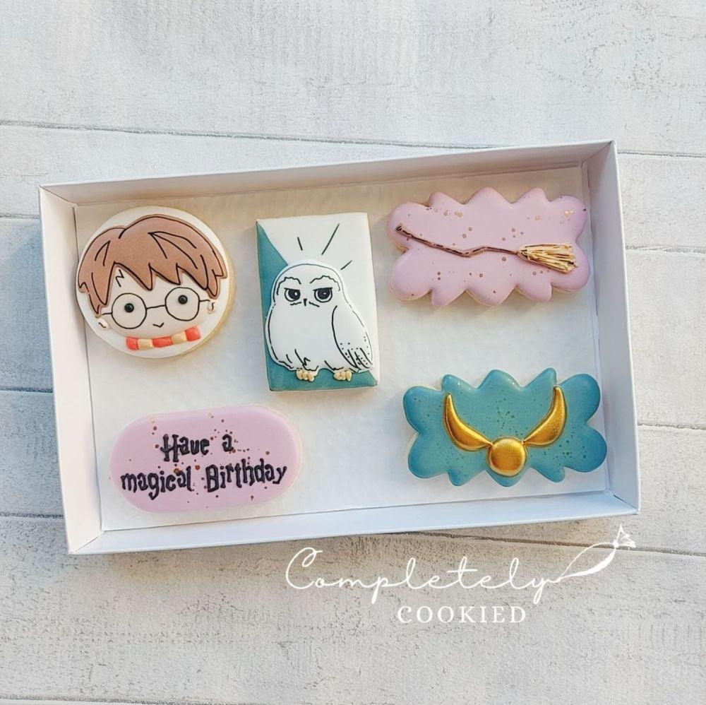 Magical Birthday box