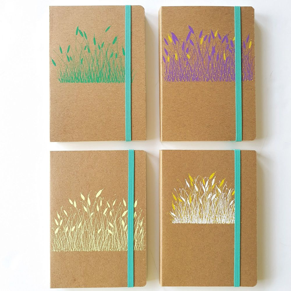 Hand-illustrated-notebooks