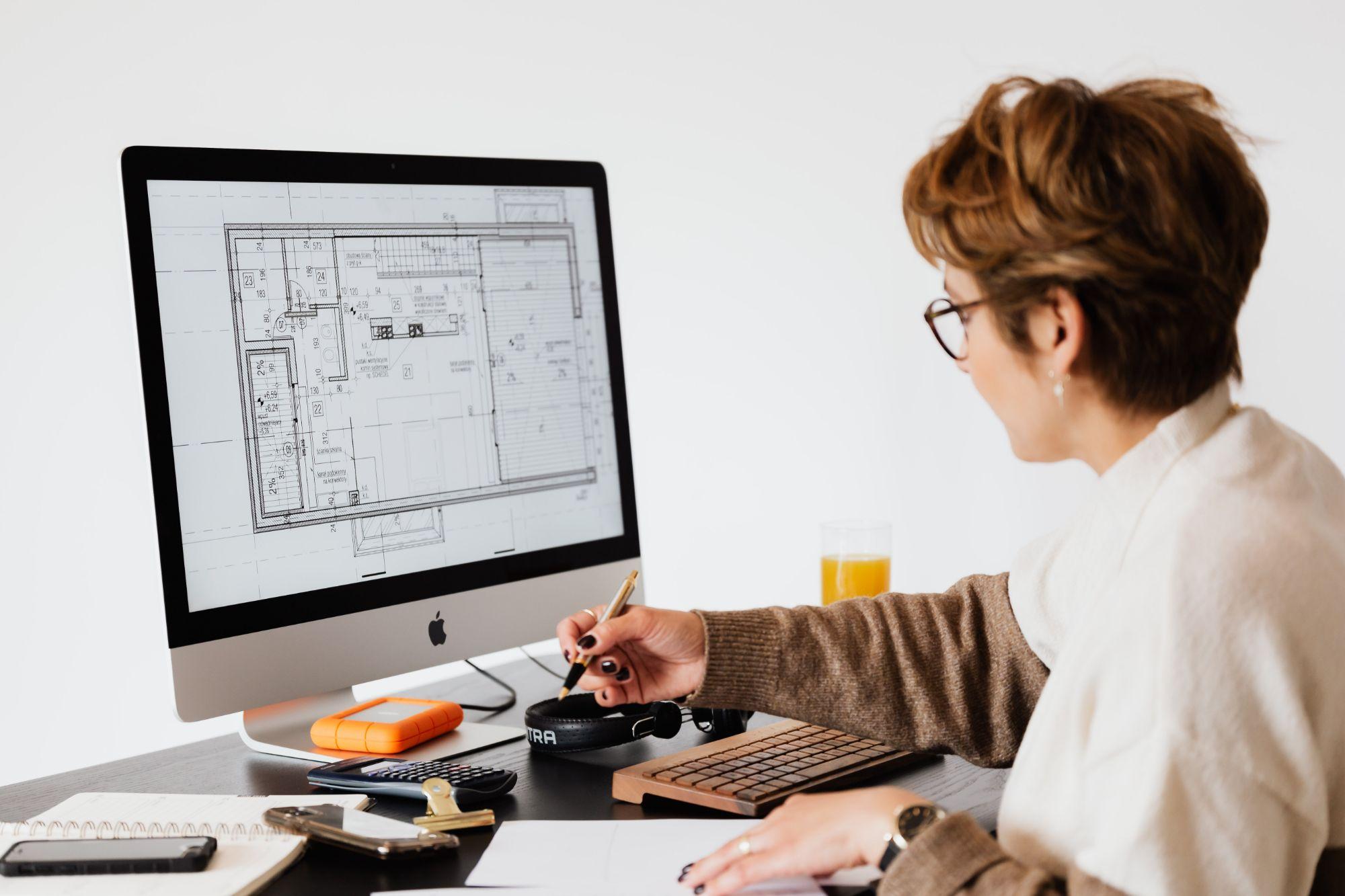 Producing Building Regulations Drawings