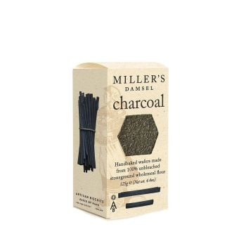 Miller's Damsels Charcoal Wafers 125g