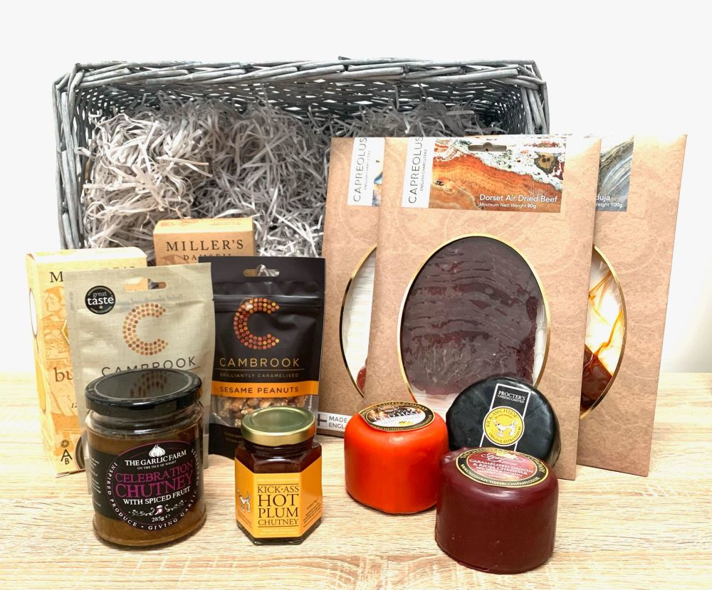 The Ultimate Father's Day Hamper
