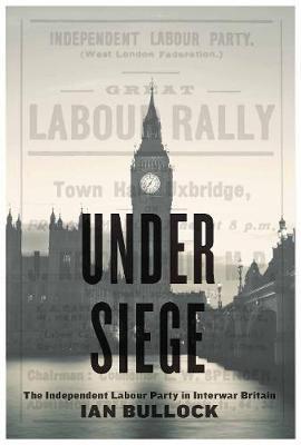Under siege Ian Bullock