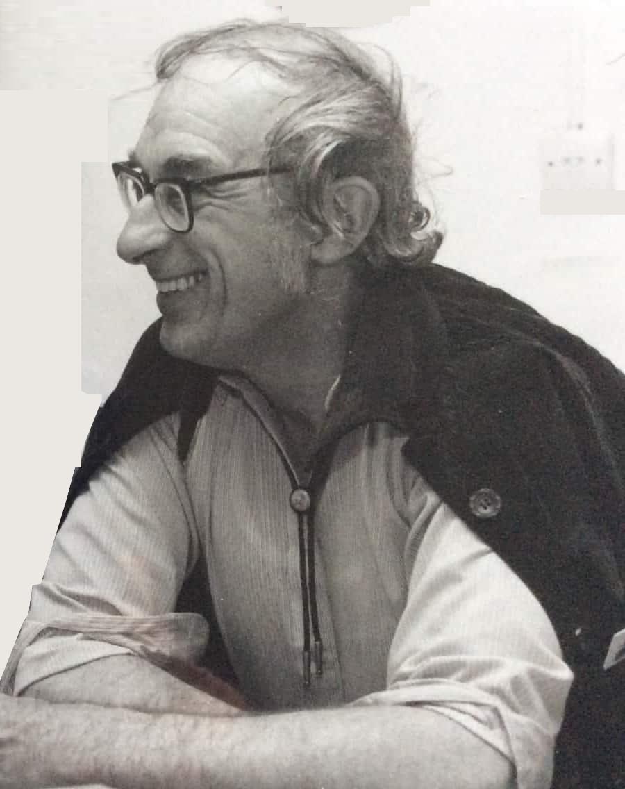 Walter Kendall