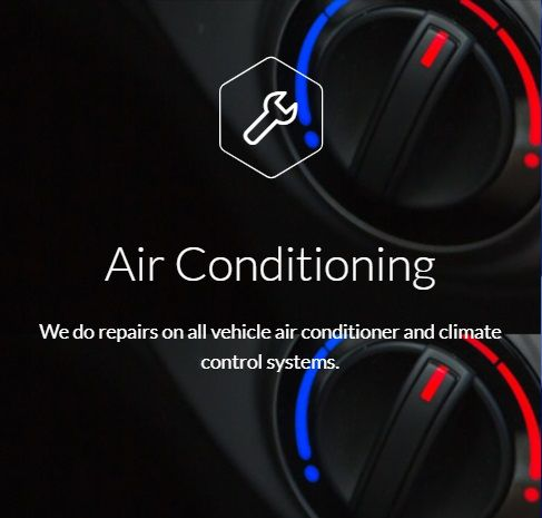 Vehicle Air Conditioning Service in Perth