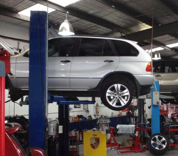 European Car Mechanics Perth