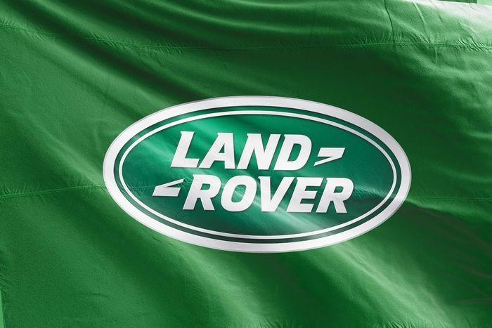 Land Rover® Car Service Centre Perth
