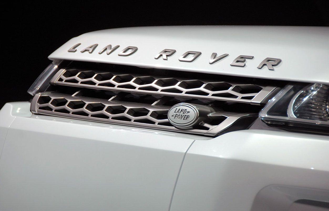 Land Rover® Mechanics Perth