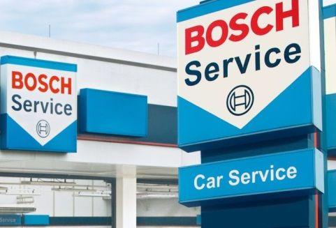 BOSCH Car Service Centre Perth