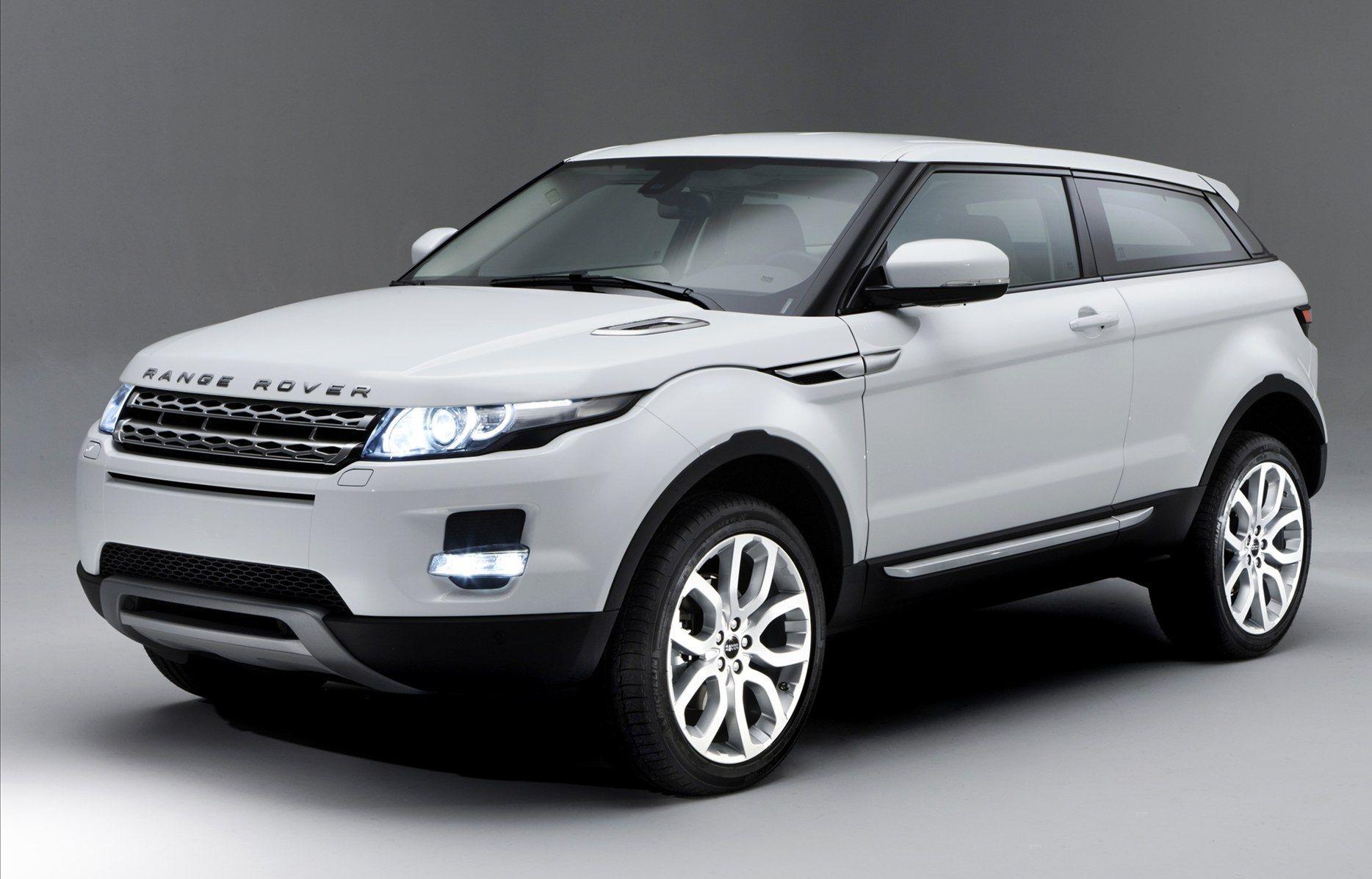 Range Rover® Mechanics Perth
