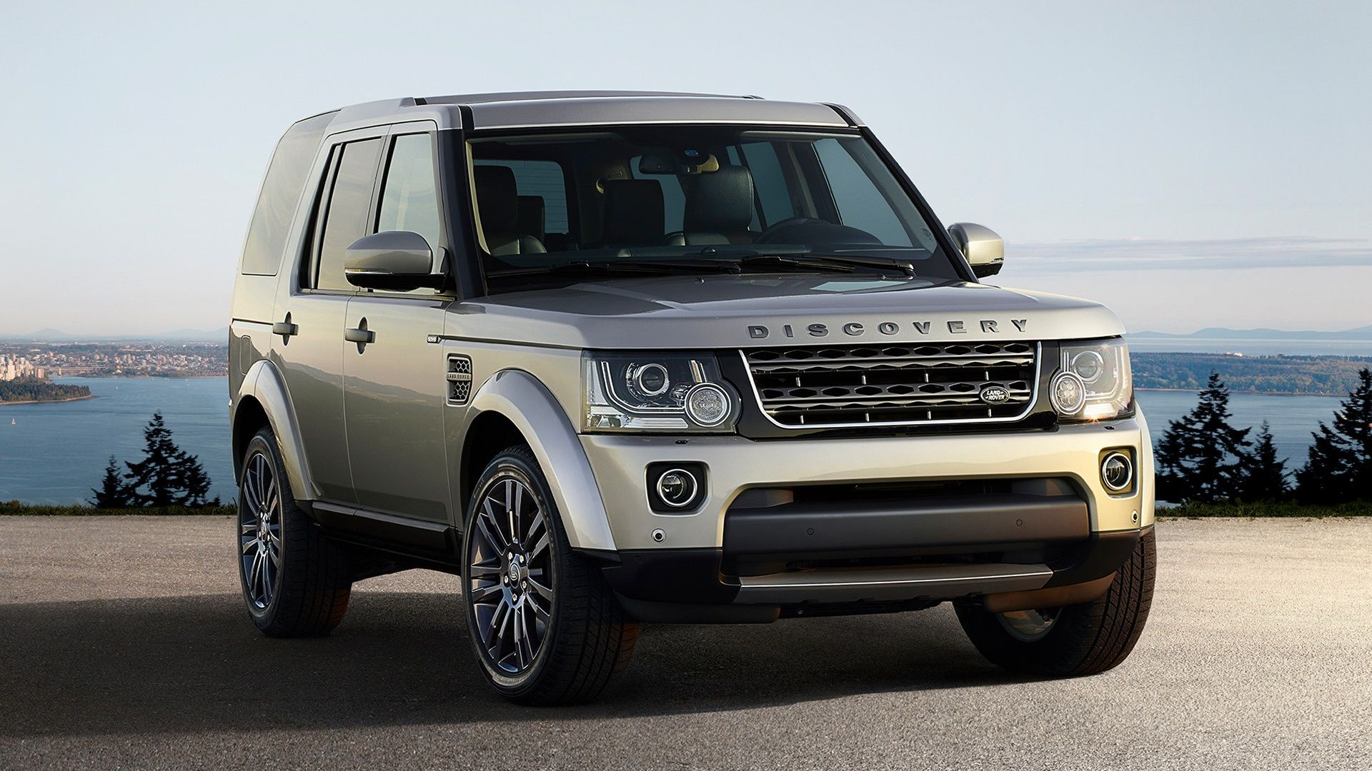 Land Rover® Discovery Mechanics Perth