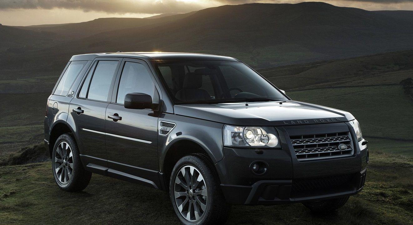 Land Rover® Freelander Mechanics Perth