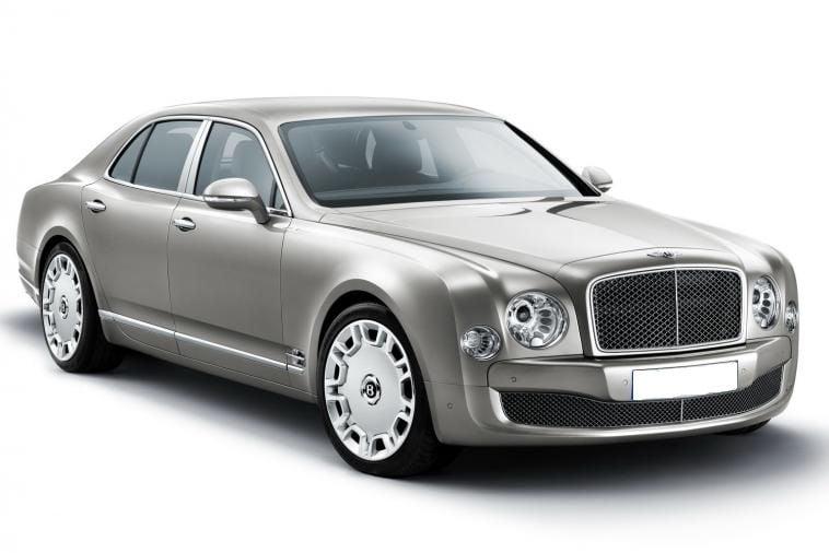 Bentley Car Mechanics Perth