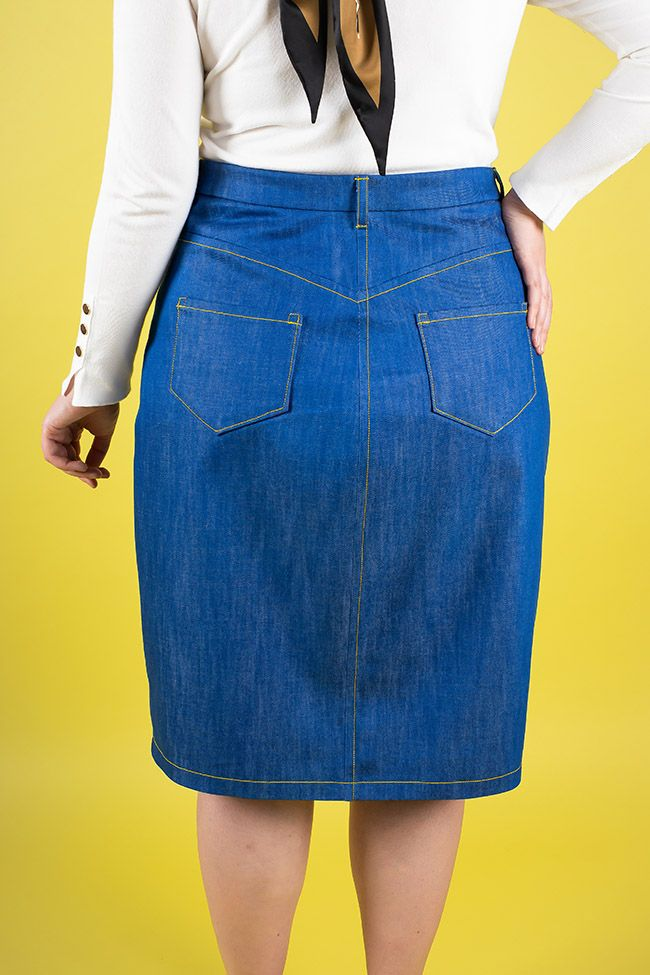 Skirts and trousers
