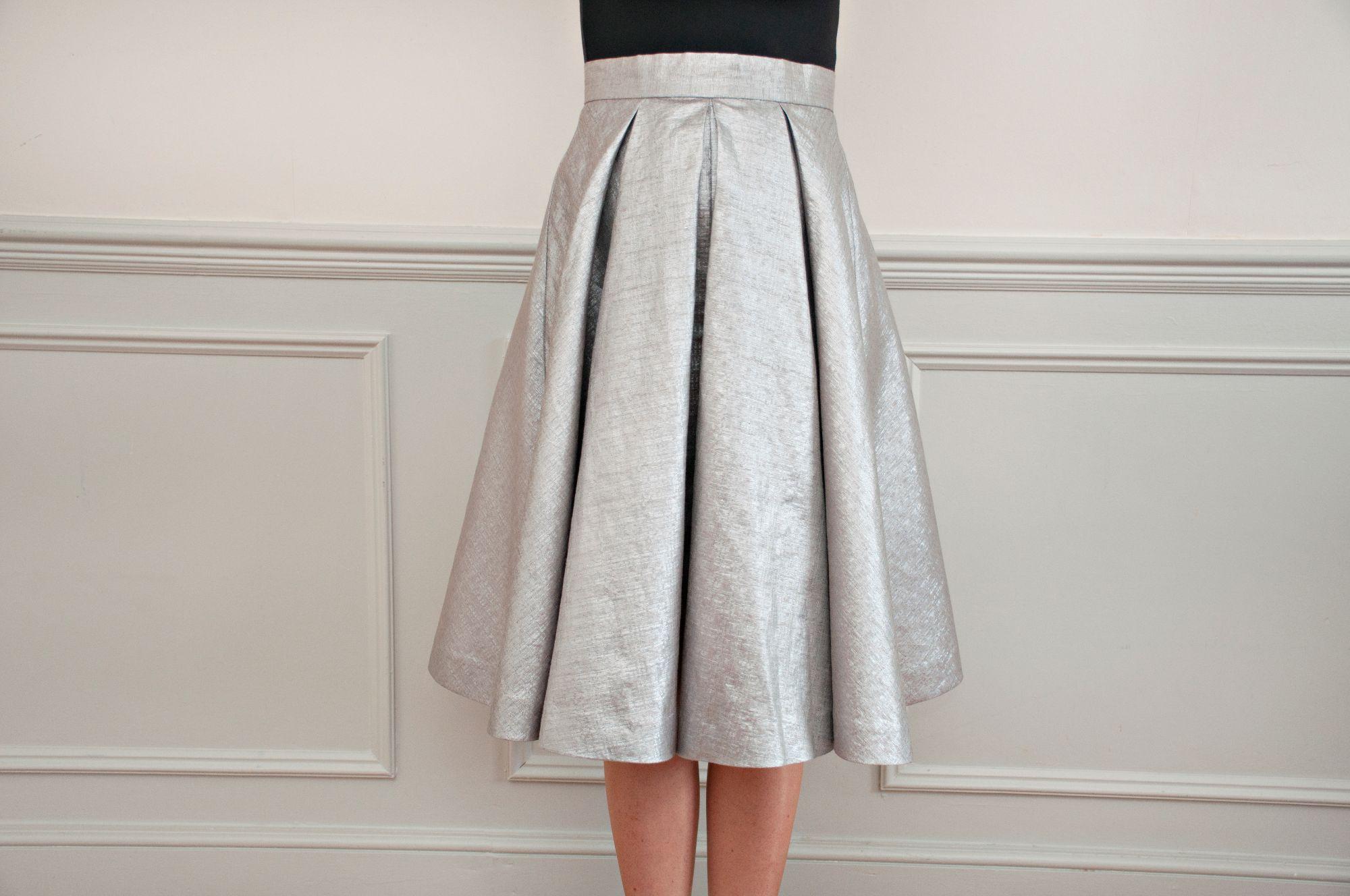 Sew Over It Elsie Skirt