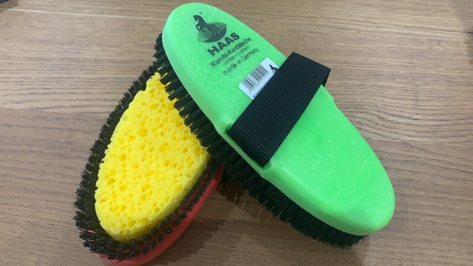 sponge-bristle-brush