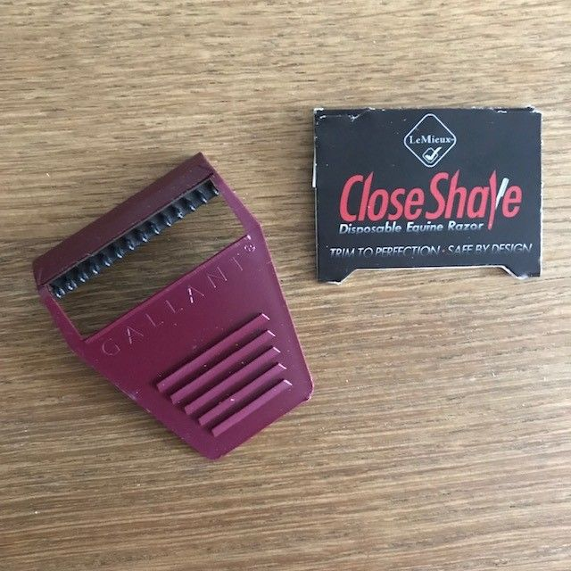 Le Mieux Close Shave Razor