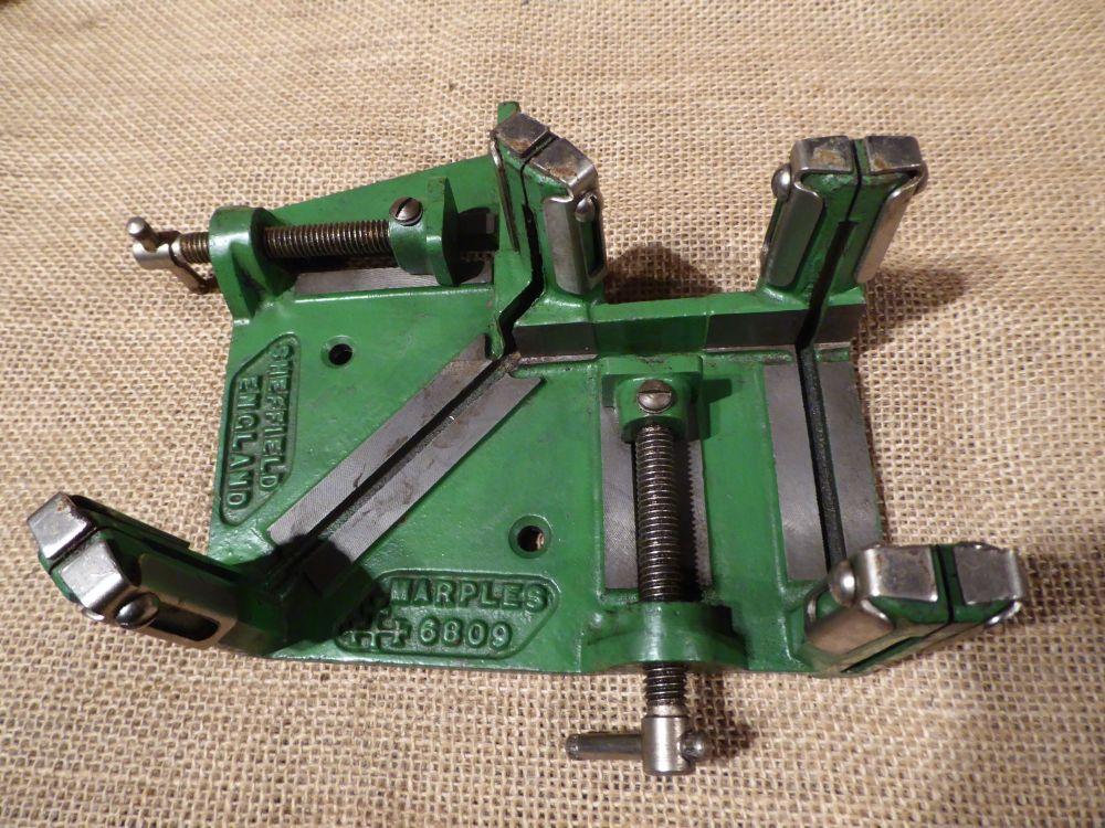 Vintage Marples 6809 Combination Mitre Clamp