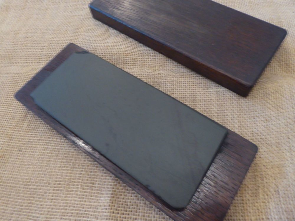 Charnley Forest 175mm x 75mm x 28mm Approx. Sharpening Stone