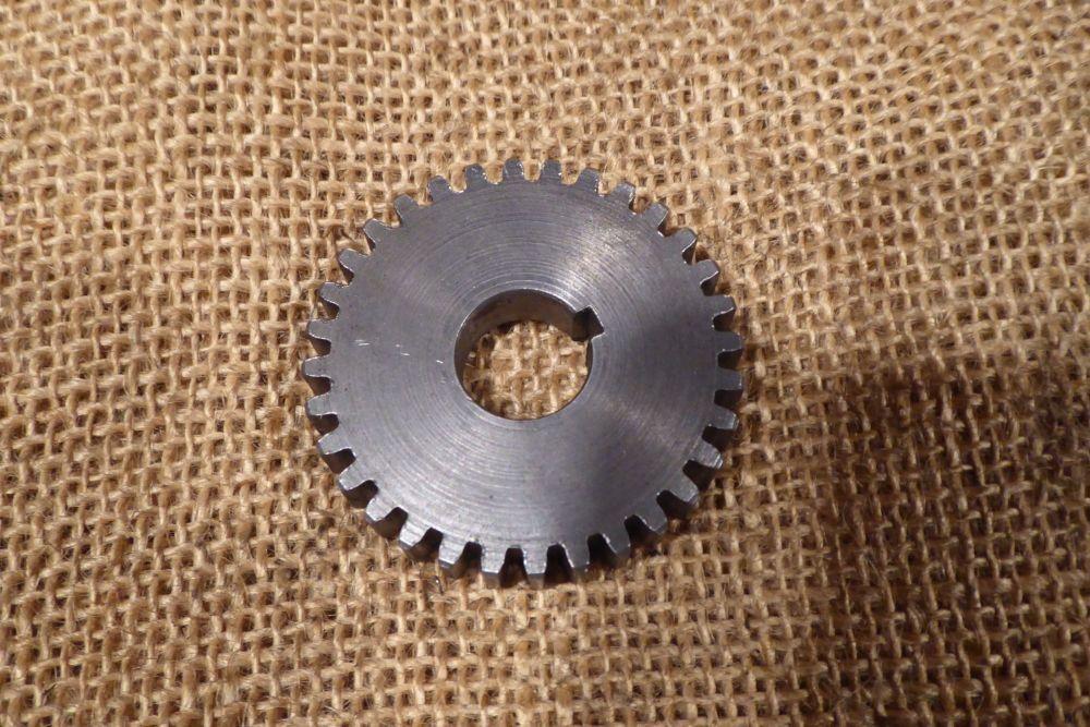 Boxford Lathe Change Wheel / Change Gear: 32 Tooth