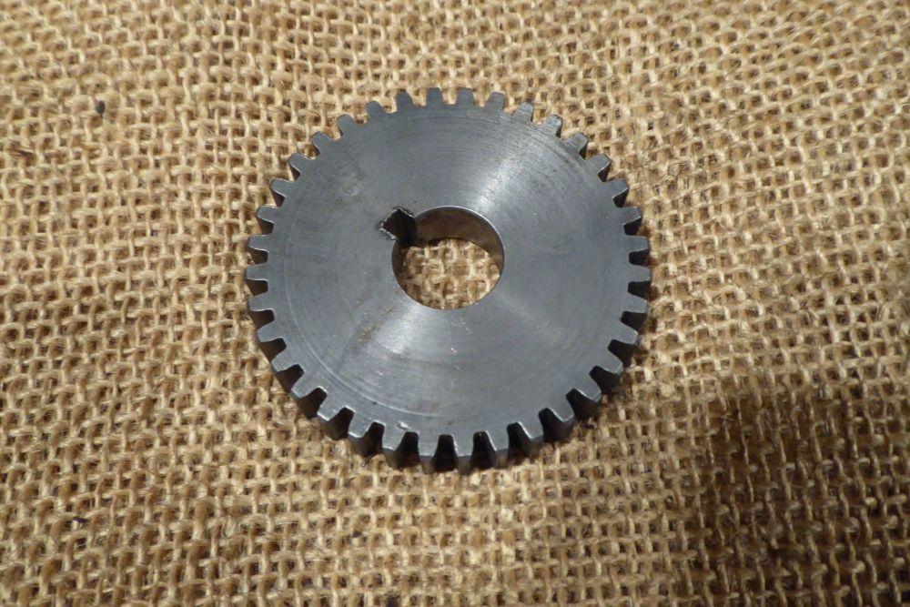 Boxford Lathe Change Wheel / Change Gear: 36 Tooth