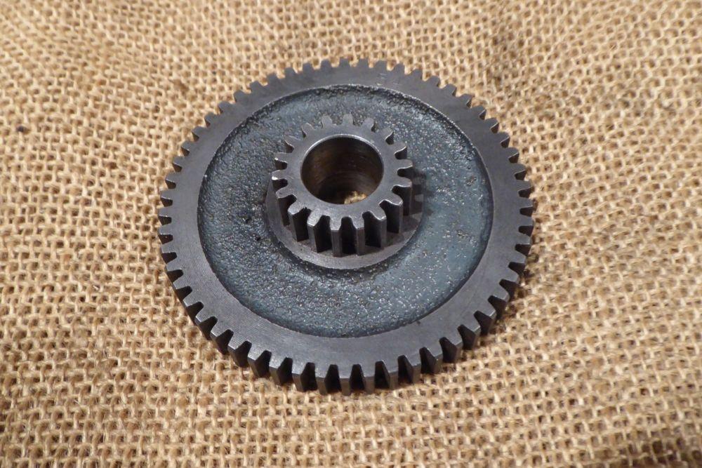 Boxford Lathe Compound Change Wheel / Change Gear: 18 / 54 Tooth