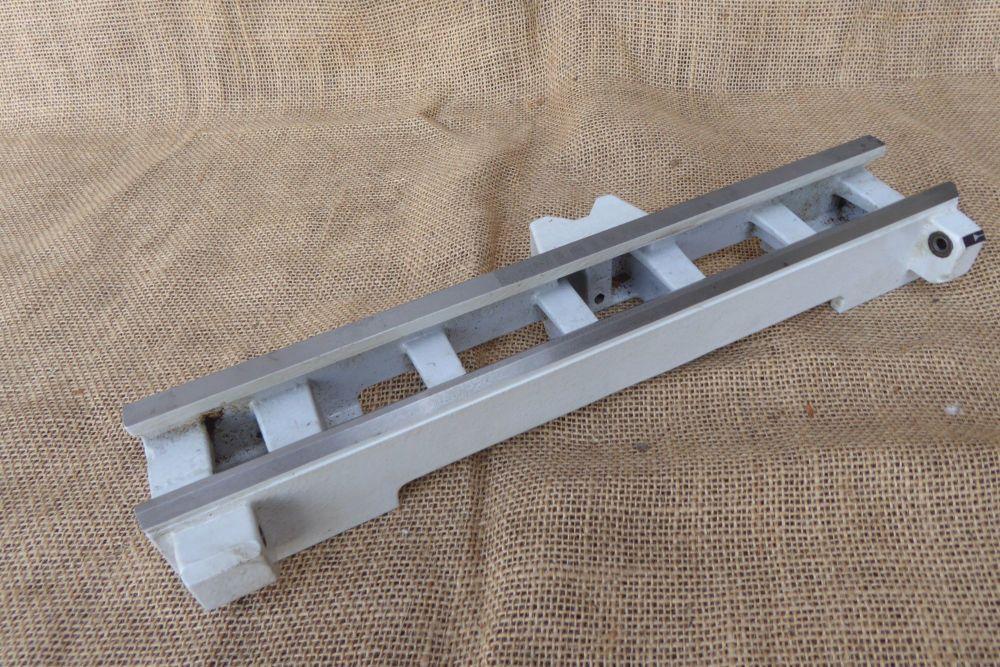 Emco Lathe Spares: Emco Unimat 3 Lathe Bed Casting