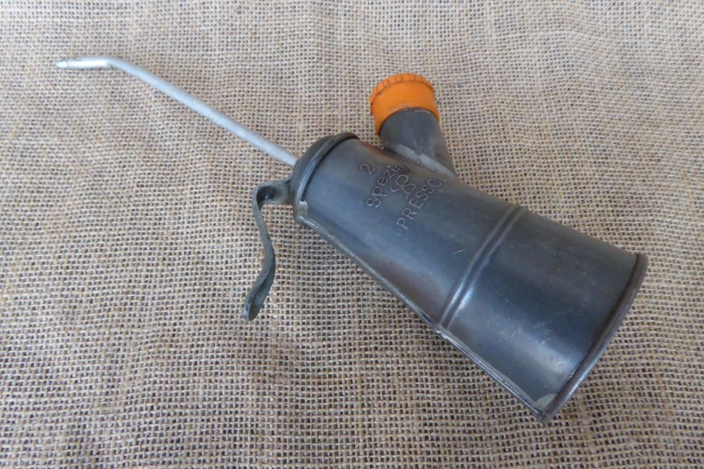 Vintage No.2 Spezial Pressol Oil Can / Oiler