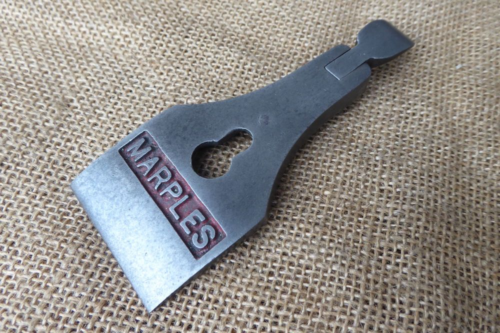 Spares For A Marples M4 Smoothing Plane - Marples Lever Cap