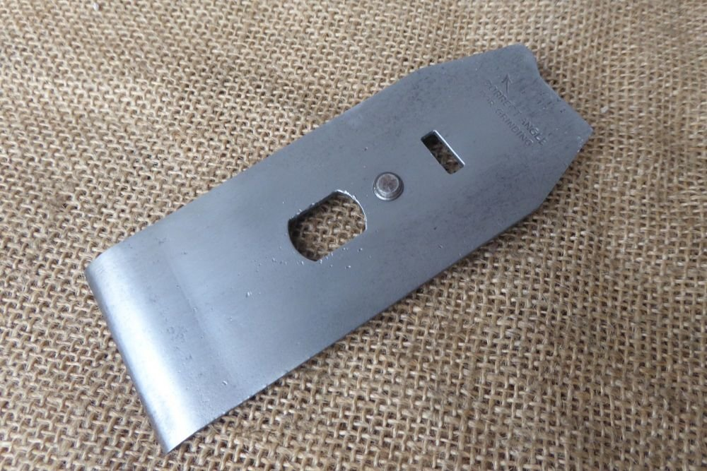 Spares For A Marples M4 Smoothing Plane - 2