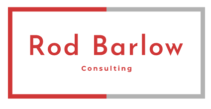 Rod Barlow Consulting