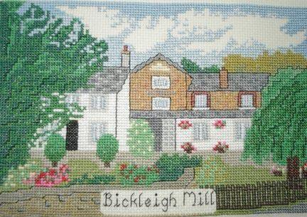 Bickleigh Mill