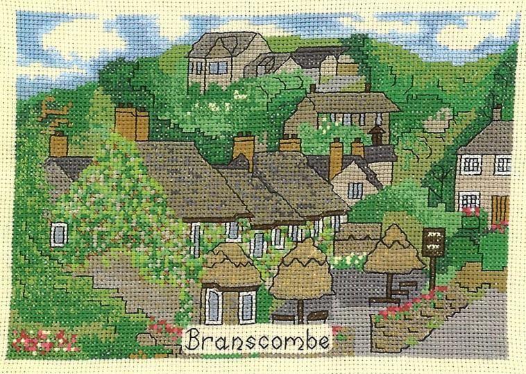 Branscombe