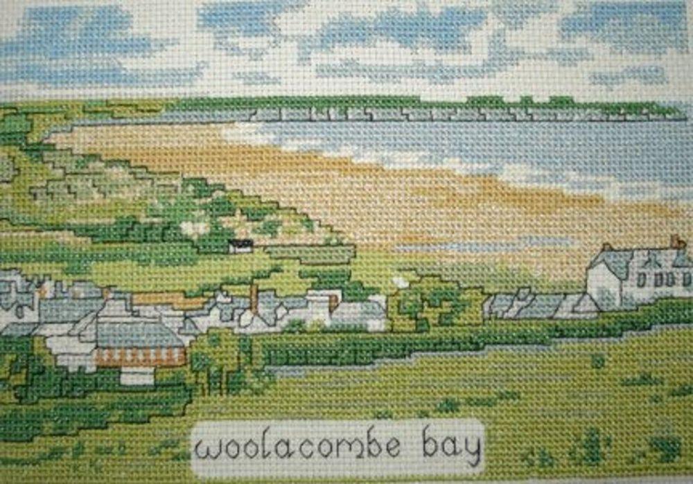 Woolacombe Bay