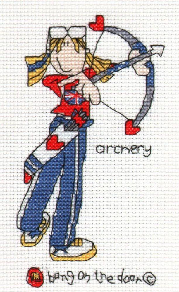 Archery - mini kit