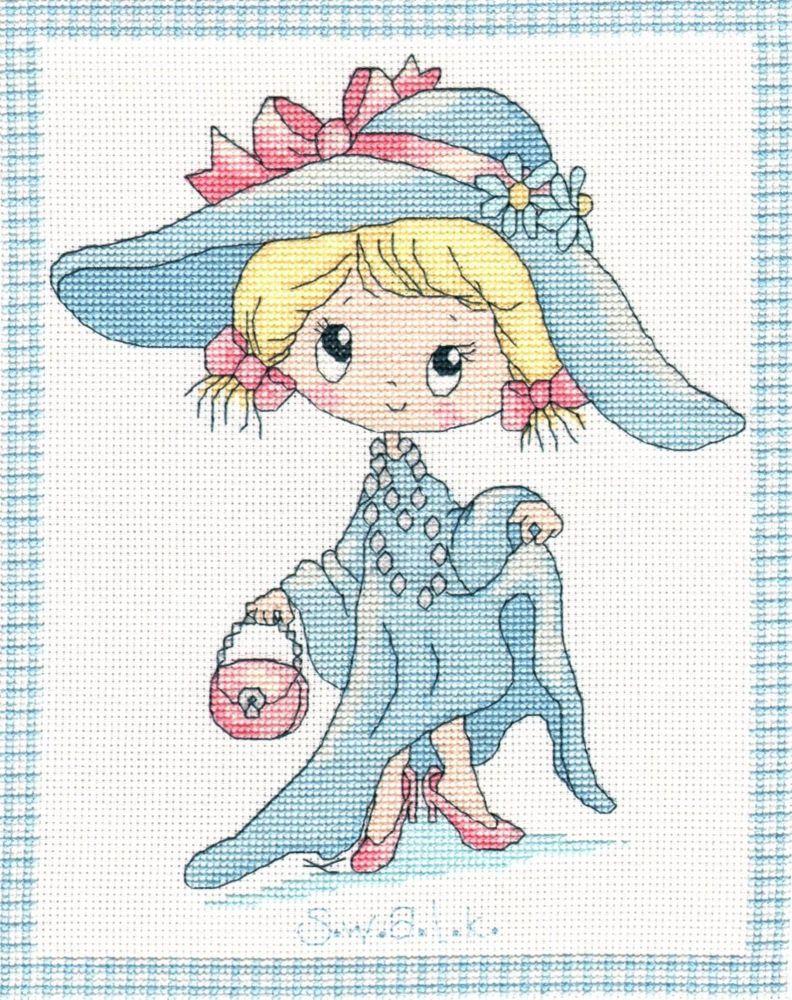 SWALK - little madam