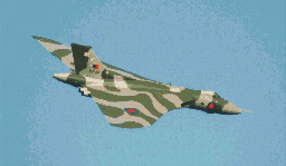 Avro Vulcan Kit