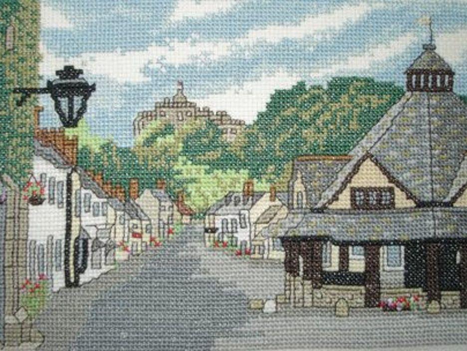 West Country Cross Stitch