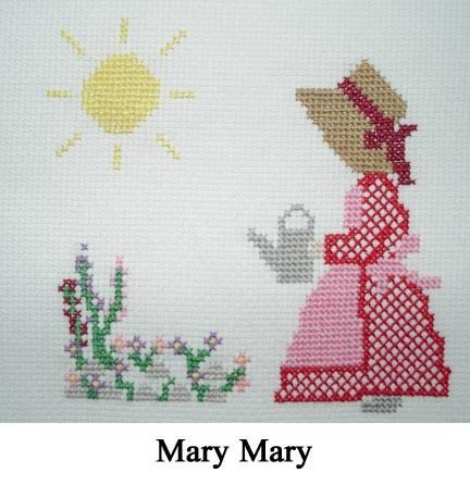 Mary Mary picture