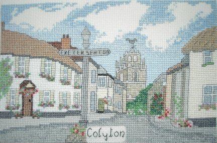 Colyton