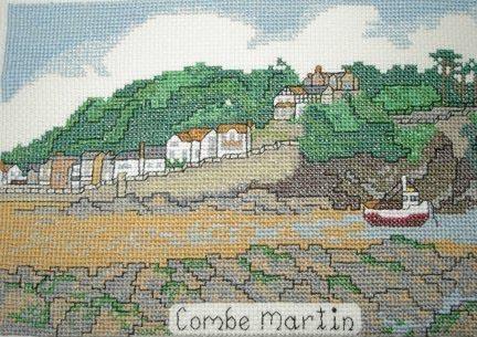 Combe Martin