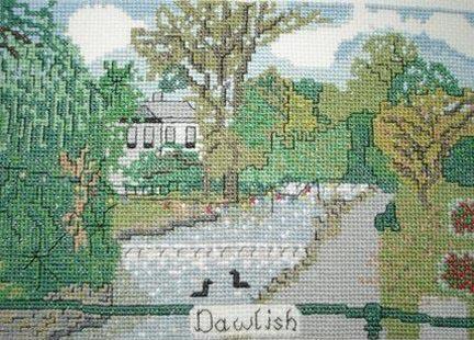 Dawlish